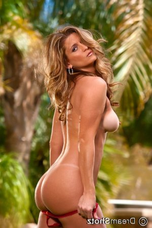 Perlette sex party in Myrtle Grove, outcall escorts