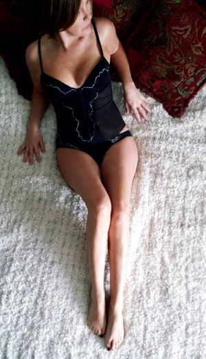 Judith independent escort