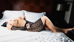 Lucette adult dating in Harvey and hookers